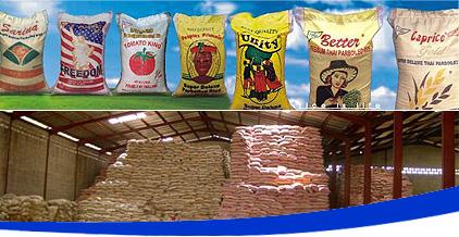 Rice buy in Lagos
