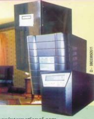 Inverters & Backups