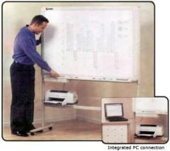 Electronic Copyboards