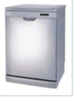 Kelvinator KFD212 Dishwasher