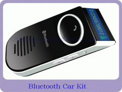Solar Car Bluetooth Kit