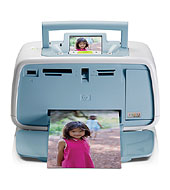 HP Photosmart A520 Printer