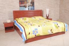 Fantoni bed