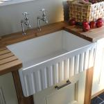 Classic style sinks