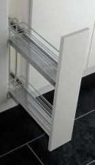 Arena Style Base Unit Pull-Out 150mm