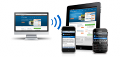 Mobile to Web solutions
