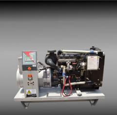 MKP140P : residential generator