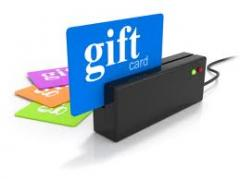 Retail – Loyalty & Gifts Cards