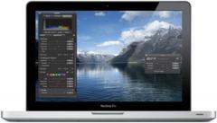MacBook Pro 13inch 2.4GHz Intel Core 2 Duo, 4GB
