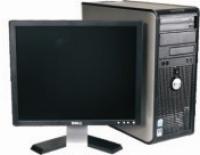 Optiplex 360 DT PC
