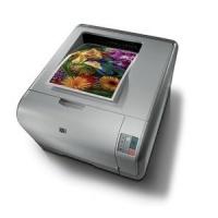 HP Colour Laserjet CP1215 printer