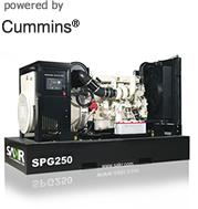 Cummins Power Generators