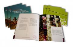 Company Brochures / Profiles