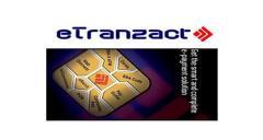 ETranzact GENISIS Card
