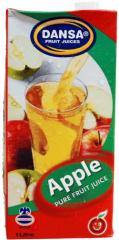 Apple Fruit Juice