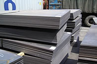 Hot Rolled Steel Sheets