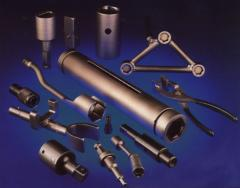 Industrial and Manufacturing Tools