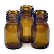 Bottles & Jars for Pharmaceutical