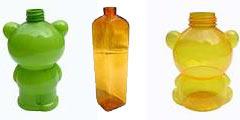 Customised Pet Bottles