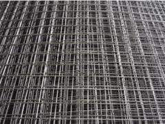 Mild Steel Mesh