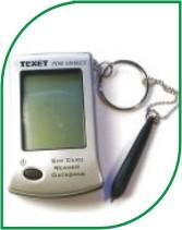 Mobile Phone Sim Card Storage Device