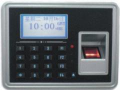 Biometric Real-Time Monitor Fingerprint Access