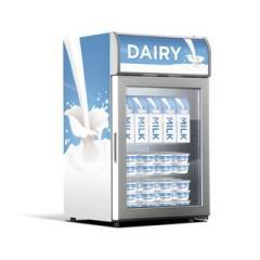 CMV100 NS Dairy Freezer