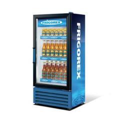 FV100 Bar Freezer
