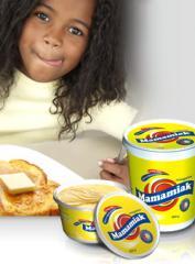 MAMAMIAK margarine
