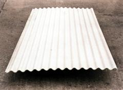 Super Light Weight (SLW) Roofing Sheets