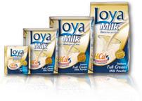 Loya Premium Milk