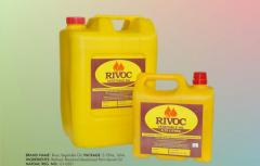 Rivoc Vegetable Oil