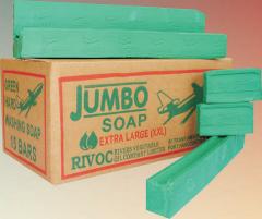 Jumbo Washing Soap