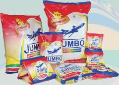 Jumbo Detergent Powder