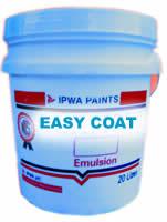 Easy Coat Emulsion