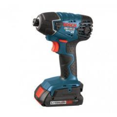 Bosch 25618-02 18-Volt Cordless Litheon Impact