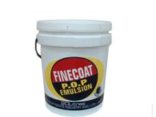 Finecoat P.O.P Emulsion