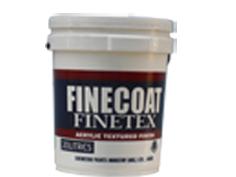 Finecoat Acrylic Textured Paint