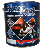 Finecoat Cellulose Enamel