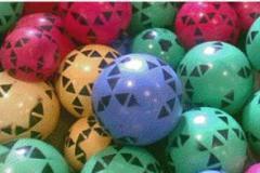 Plastic Balls