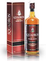 Squadron Dark Rum