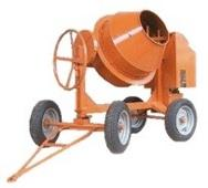 OCM Sella 360 Concrete Mixer