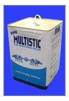 Super Multistic extra-strong rubber adhesive