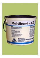 Multibond CG specially designed industrial glue