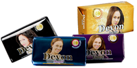 DEVON Luxury Soap