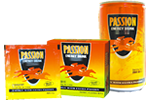Passion Energy Drink