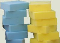 Sheeting Blocks