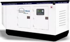 Gas Powered Generator