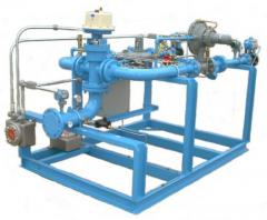 Air Mixing Systems