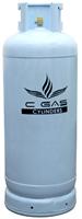 50kg Cylinder LPG